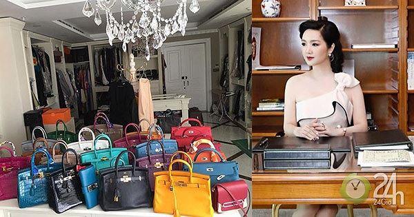Nhan sắc không tuổi và khối tài sản khủng của Hoa hậu Đền Hùng Giáng My  - Ảnh 20.