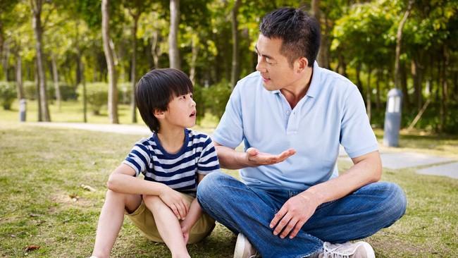 Đây là điều các bậc cha mẹ rất nên làm khi phát hiện ra con mình bắt đầu nói dối - Ảnh 3.