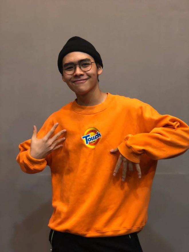 Tỏ tình với crush bị từ chối, chàng trai sinh năm 2003 Thái lai Việt quyết tâm giảm cân trở thành hot boy của trường - Ảnh 7.