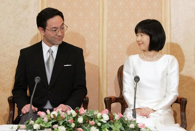 Quan điểm kết hôn của công chúa tiêu biểu cho những người phụ nữ làm việc ngày nay ở Nhật Bản.