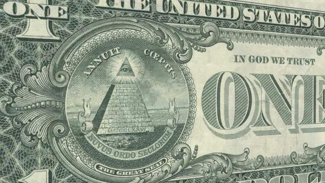 Giải mã biểu tượng con mắt Horus trong thần thoại Ai Cập - Ảnh 6.