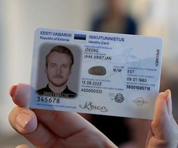 Chào mừng bạn đến với Estonia - nơi quan tòa không phải là con người - Ảnh 8.
