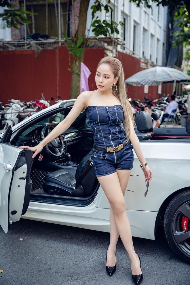 Hot girl Trâm Anh sau khi nổi tiếng: Túi tiền dày hơn, mất nhiều bạn bè, du lịch khắp thế giới - Ảnh 7.
