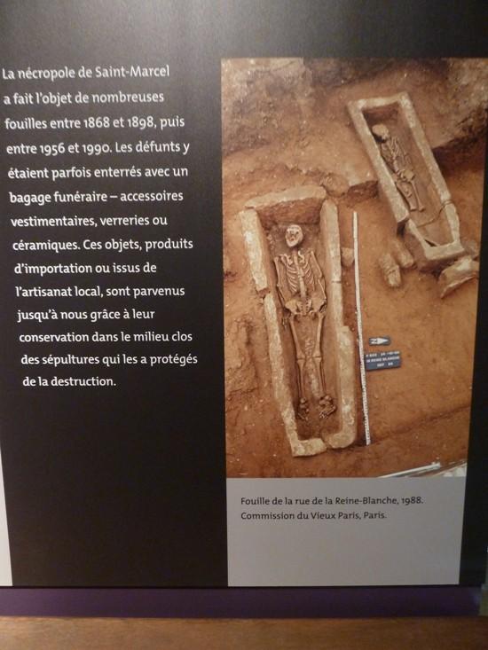 Kiến trúc khổng lồ gần 2.000 năm tuổi tồn tại ngay dưới chân nhà thờ Đức Bà Paris - Ảnh 12.