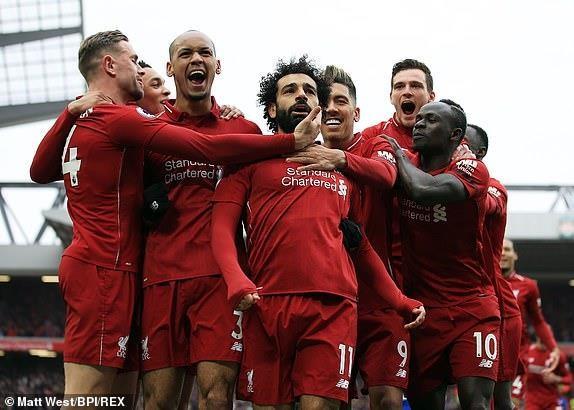 Man United sẽ giúp kình địch Liverpool phá lời nguyền mang tên Premier League? - Ảnh 1.