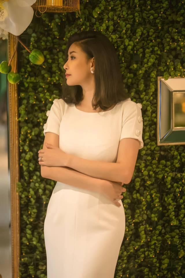 Hoa hậu 16 tuổi duy nhất của Việt Nam: Sao hạng A mất hết danh tiếng vì cuộc tình với đại gia buôn lậu, ngoài 30 mới tìm được bến đỗ bình yên bên chồng cũ bạn thân - Ảnh 4.