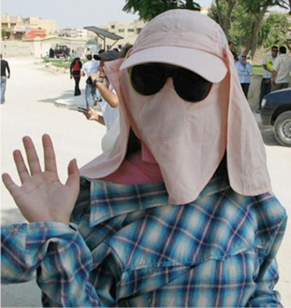 Style Ninja đã được nâng lên tầm cao mới trong những ngày Sài Gòn nắng nóng đến suy nhược - ảnh 4