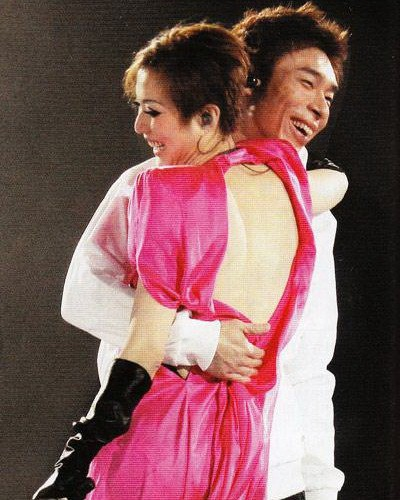 Diva Hong Kong Trịnh Tú Văn: Sau 22 năm tan hợp, 7 lần được cầu hôn, ngỡ viên mãn nhưng vẫn bị chồng cắm sừng khi đang bệnh trầm cảm - Ảnh 5.