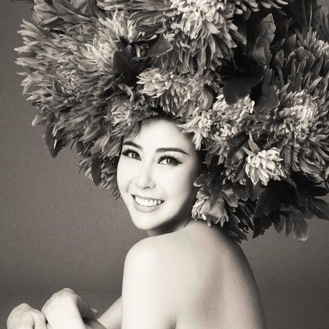 Hoa hậu 16 tuổi duy nhất của Việt Nam: Sao hạng A mất hết danh tiếng vì cuộc tình với đại gia buôn lậu, ngoài 30 mới tìm được bến đỗ bình yên bên chồng cũ bạn thân - Ảnh 7.