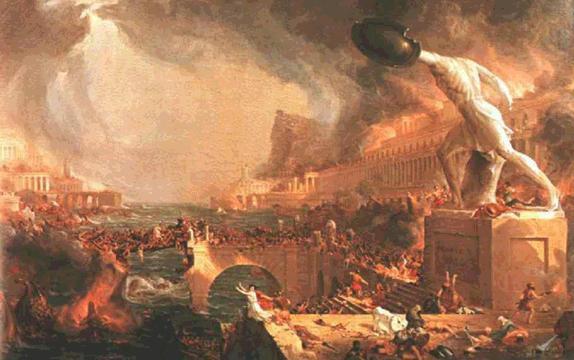 4 công trình lịch sử tại châu Âu từng bị quỷ lửa tấn công như Nhà thờ Đức Bà Paris - Ảnh 9.