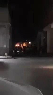 Đặc sứ LHQ tại Libya tuyên bố Tripoli đã trải qua 1 đêm kinh hoàng - Ảnh 5.