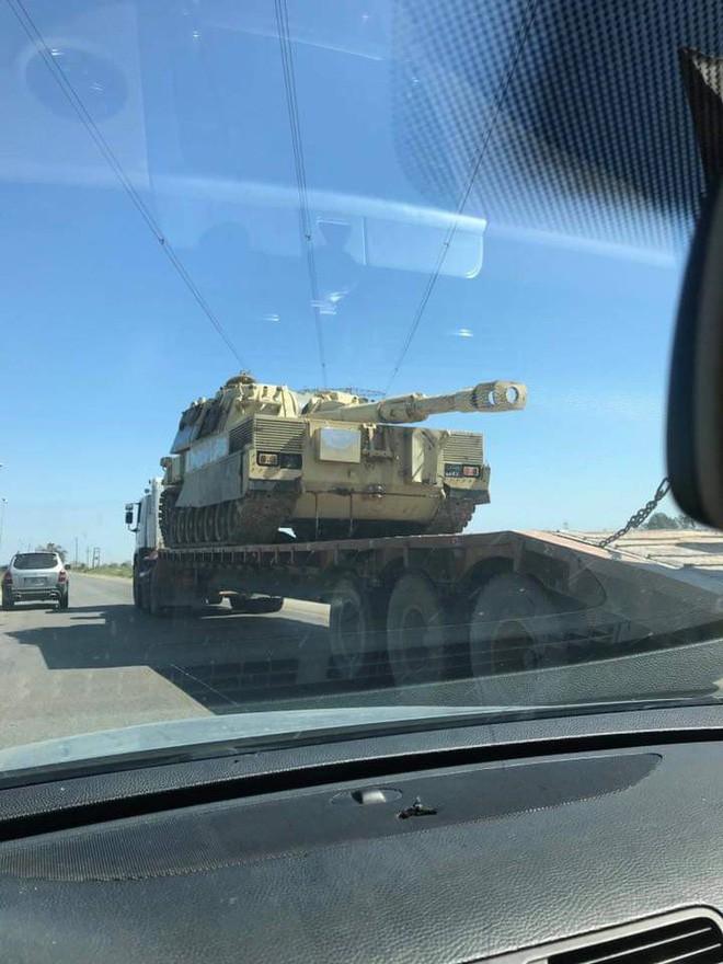 Đặc sứ LHQ tại Libya tuyên bố Tripoli đã trải qua 1 đêm kinh hoàng - Ảnh 3.