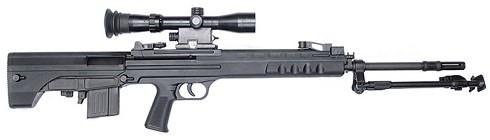 Những loại súng nào đang giúp lính Trung Quốc có thể bách phát bách trúng? - ảnh 1