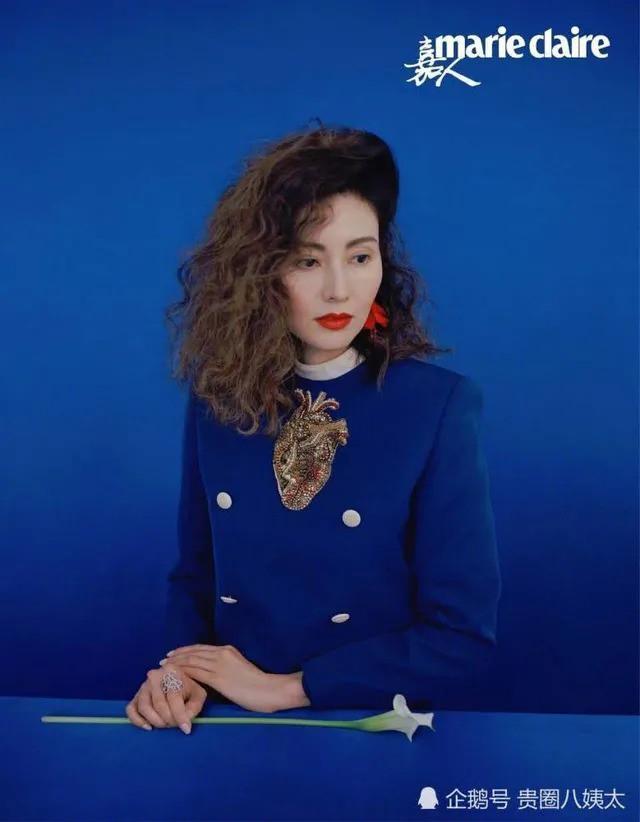 Đẳng cấp nhan sắc của Hoa hậu đẹp nhất lịch sử Hong Kong: Hơn 30 năm giữ vững phong độ nhờ vẻ đẹp lai trường tồn với thời gian - Ảnh 14.