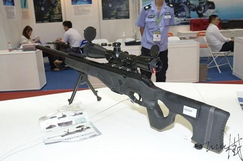 Những loại súng nào đang giúp lính Trung Quốc có thể bách phát bách trúng? - ảnh 5