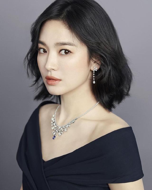 Song Hye Kyo bị tố mắc bệnh ngôi sao, có thái độ khó chịu, yêu sách khi tham dự sự kiện ở Trung Quốc? - Ảnh 3.