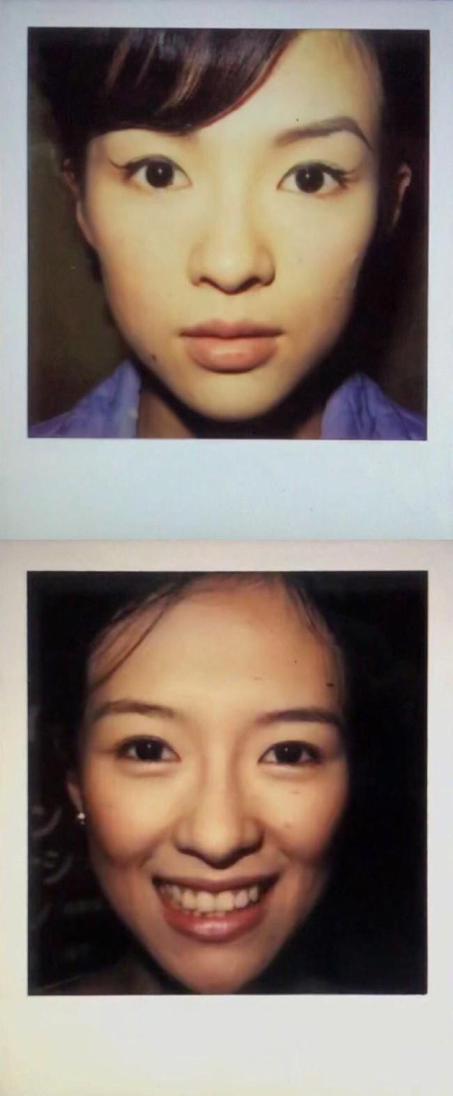 Xôn xao với những bức hình chưa từng được công bố của minh tinh Hoa ngữ - Ảnh 4.