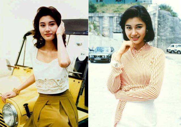 Đẳng cấp nhan sắc của Hoa hậu đẹp nhất lịch sử Hong Kong: Hơn 30 năm giữ vững phong độ nhờ vẻ đẹp lai trường tồn với thời gian - Ảnh 5.