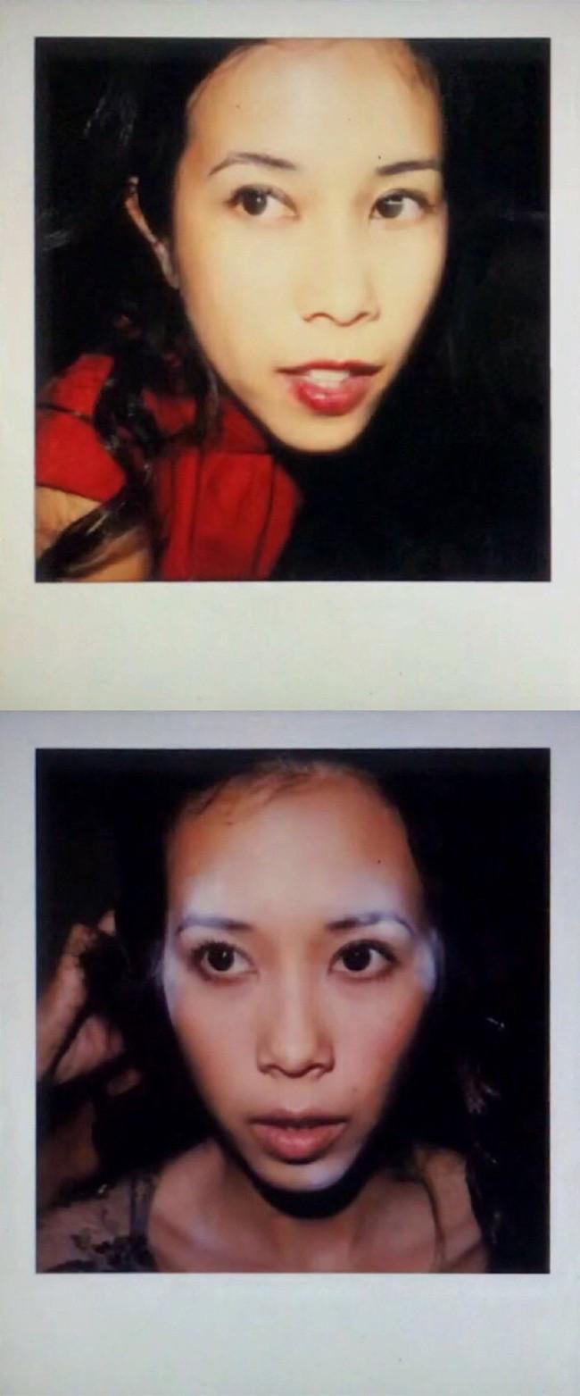 Xôn xao với những bức hình chưa từng được công bố của minh tinh Hoa ngữ - Ảnh 7.