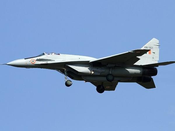 Kho vũ khí khổng lồ do Nga sản xuất của Ấn Độ - ảnh 8