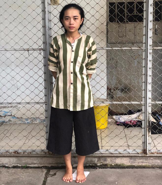Nữ sinh viên ngành dược bán ma tuý kiếm tiền sống chung với bạn trai ở Sài Gòn - ảnh 1