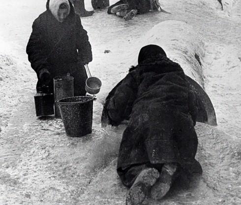 7 điều giúp Leningrad chống đỡ sự bao vây khắc nghiệt của phát xít Đức - ảnh 2