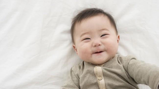 Trẻ bật cười trong 3 trường hợp này chứng tỏ chỉ số IQ cao hơn người và lý do bố mẹ cần làm con cười nhiều hơn - Ảnh 1.