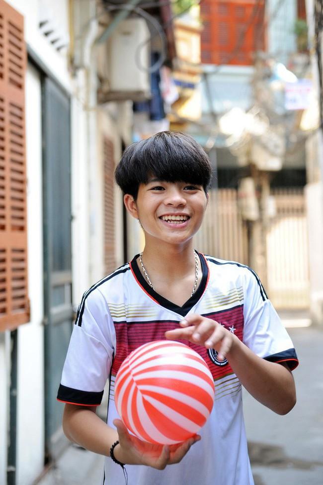 Showbiz Việt chứng kiến nhiều màn lột xác ngoạn mục, khác biệt đến khó tin của dàn sao nhí đình đám một thời - Ảnh 17.