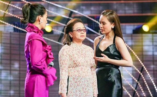Quang Lê bật khóc khi nghe ca sĩ khiếm thị hát Bolero hay như Giao Linh - Ảnh 4.