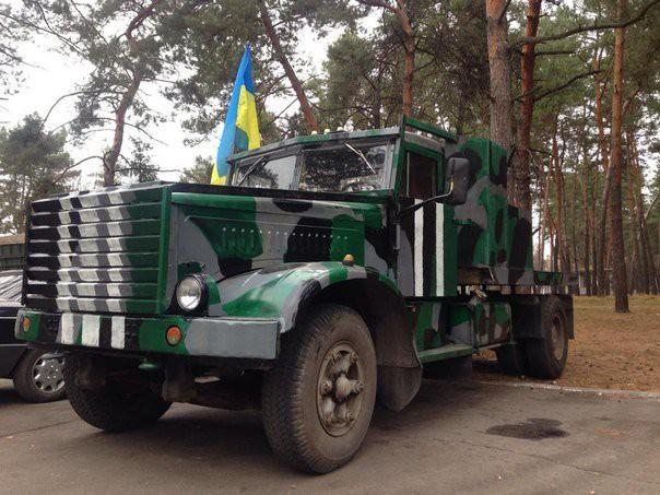 Ukraine rục rịch triển khai thêm lực lượng đến sát Donbass trước hồi kết bầu cử: Sắp có biến lớn? - Ảnh 1.