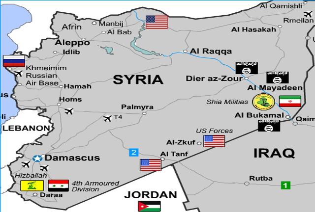 Đêm nín thở chờ Israel tập kích Syria: Máy bay Iran vừa hạ xuống T4 - Bầu trời rực lửa? - Ảnh 2.