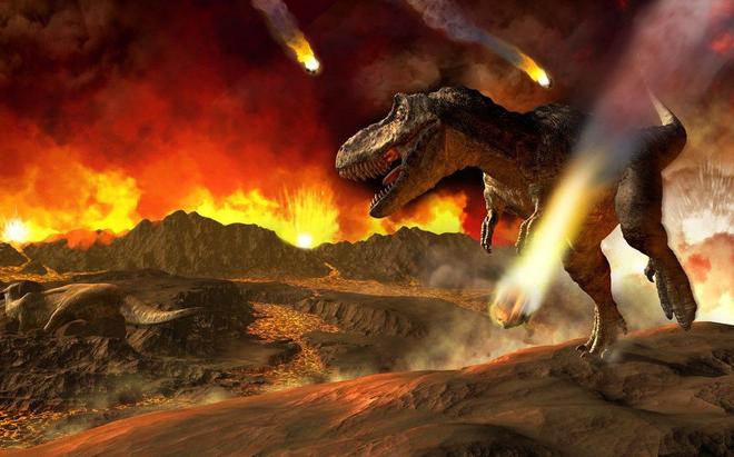 Tội đồ khổng lồ hủy diệt Trái Đất trong tích tắc: NASA lo sợ tái diễn trong tương lai - Ảnh 1.