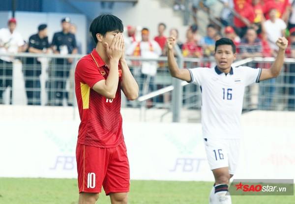 SEA Games 30: Việt Nam có đi tiếp nếu chung bảng với Thái Lan? - Ảnh 1.