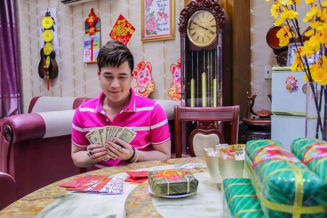 Cuộc sống trong căn nhà hơn 200 tỷ của nam ca sĩ khiến Quỳnh Nga âm thầm yêu suốt 2 năm - Ảnh 9.