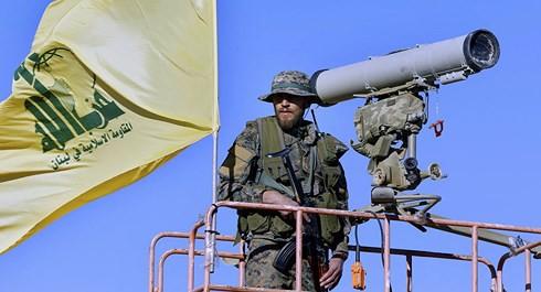 Né thành công tên lửa S-300 ở Syria: Israel tuyên bố sẵn sàng đập nát Lebanon - ảnh 1