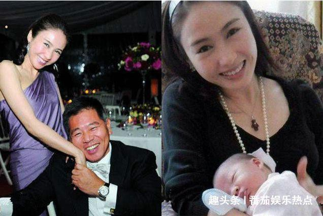 Triệu Mẫn Lê Tư 47 tuổi vẫn trẻ đẹp như gái 20, trong khi 3 con gái lại lệch sắc giống bố - Ảnh 6.
