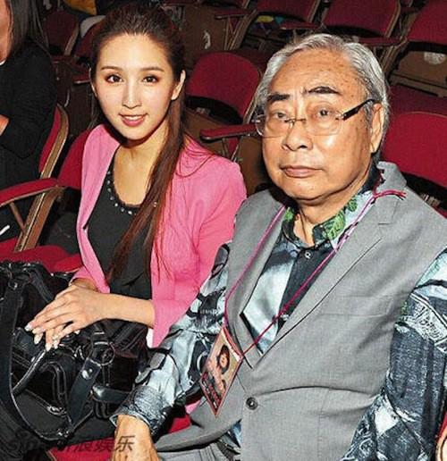Gia tộc phong lưu nhất Hong Kong: Anh U90 cặp thiếu nữ tuổi cháu, em chuyên săn minh tinh - Ảnh 15.