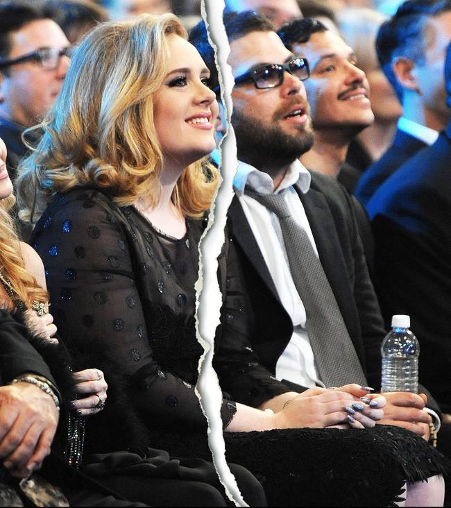 Adele và chuyện tình 8 năm vừa đứt đoạn: Cứ ngỡ chân ái cuộc đời, cuối cùng vẫn phải nói lời chia tay - ảnh 15