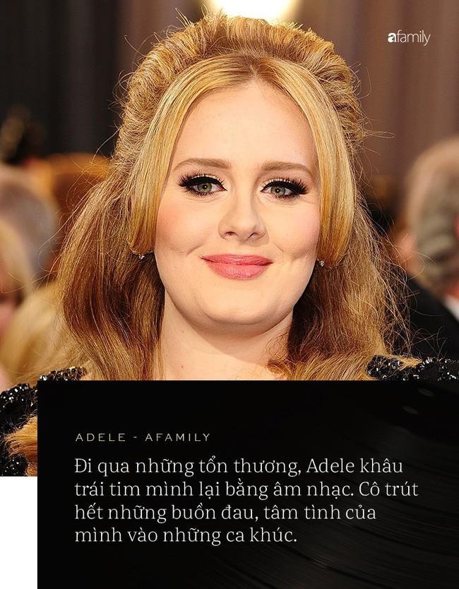 Adele và chuyện tình 8 năm vừa đứt đoạn: Cứ ngỡ chân ái cuộc đời, cuối cùng vẫn phải nói lời chia tay - ảnh 7