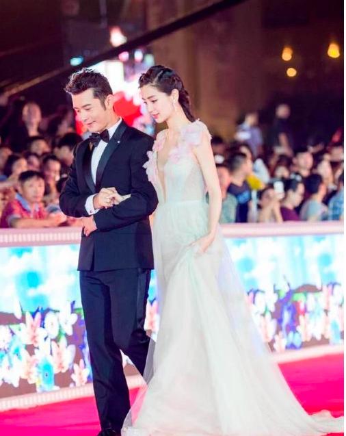 Huỳnh Hiểu Minh và Angelababy đã thật sự ly hôn nhưng không công bố vì lý do này? - Ảnh 3.