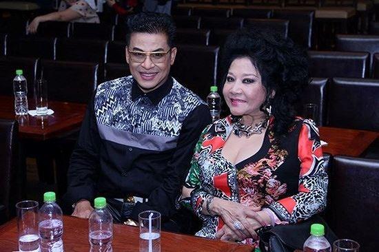 MC Thanh Bạch và bà chủ Thuý Nga sau 9 lần làm đám cưới giờ thế nào? - Ảnh 3.