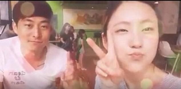 Cương quyết đòi chia tay bạn trai bạo lực, cô giáo Hàn Quốc xinh đẹp nhận cái kết bi thảm khiến dư luận sục sôi - Ảnh 6.