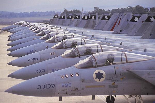 Bí mật vùng mù khiến tên lửa S-300 Nga-Syria chỉ biết cúi mặt trước tiêm kích Israel - Ảnh 3.