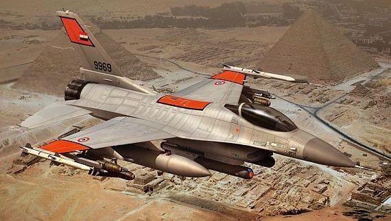 Tại sao Su-35 rơi vào tay Ai Cập là tin cực xấu đối với Mỹ? - Ảnh 2.