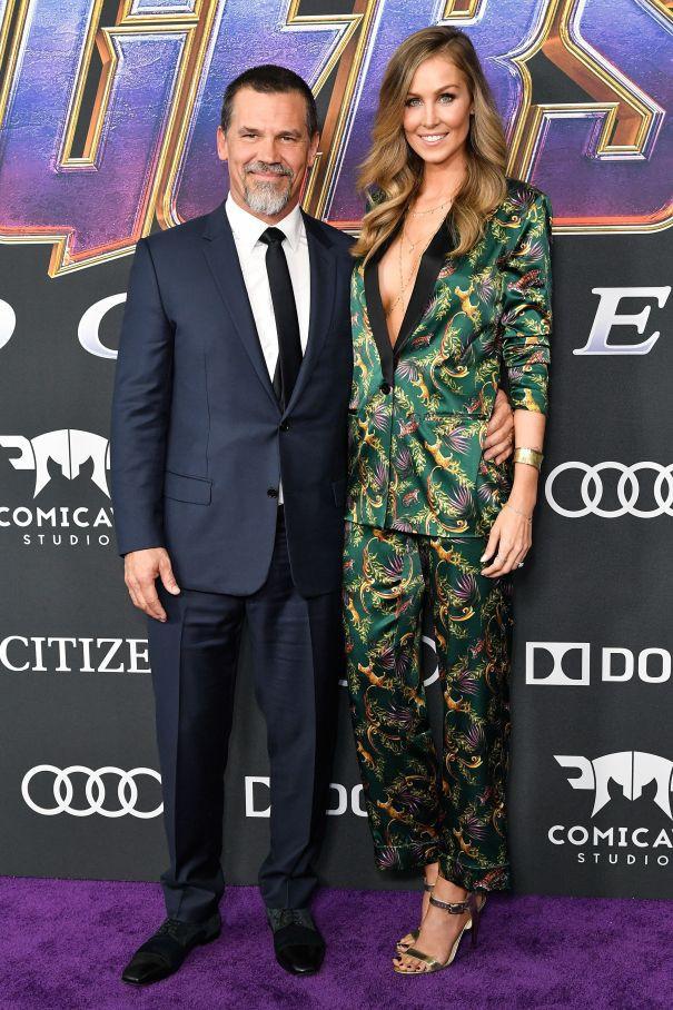 Siêu thảm tím Avengers: Endgame hot nhất 2019: Dàn sao Marvel sang chảnh, vợ chồng Miley Cyrus chiếm trọn spotlight - Ảnh 27.