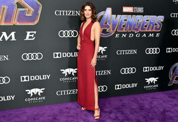 Siêu thảm tím Avengers: Endgame hot nhất 2019: Dàn sao Marvel sang chảnh, vợ chồng Miley Cyrus chiếm trọn spotlight - Ảnh 29.