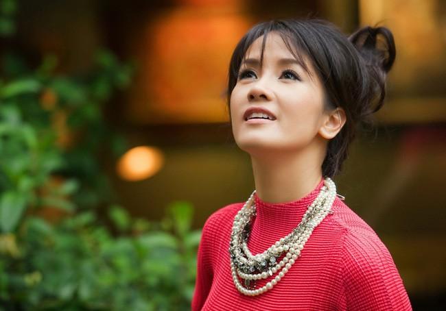 Đường hôn nhân của 4 Diva Việt: Người xấu lạ yên ổn với cuộc hôn nhân duy nhất, người hồng nhan thì lận đận truân chuyên - tuổi 50 vẫn cô đơn - Ảnh 7.