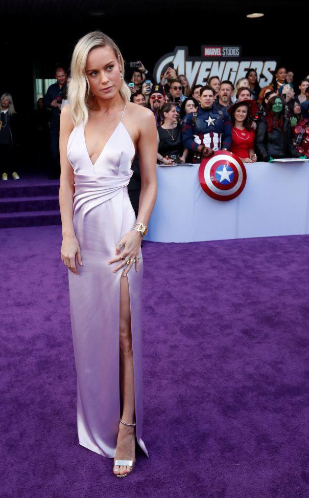Siêu thảm tím Avengers: Endgame hot nhất 2019: Dàn sao Marvel sang chảnh, vợ chồng Miley Cyrus chiếm trọn spotlight - Ảnh 4.