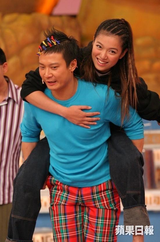 Lý San San: Hoa hậu tam nhất Hong Kong đột ngột mất tích với bệnh u não và câu trả lời vào 8 năm sau khiến mọi người bất ngờ - Ảnh 5.