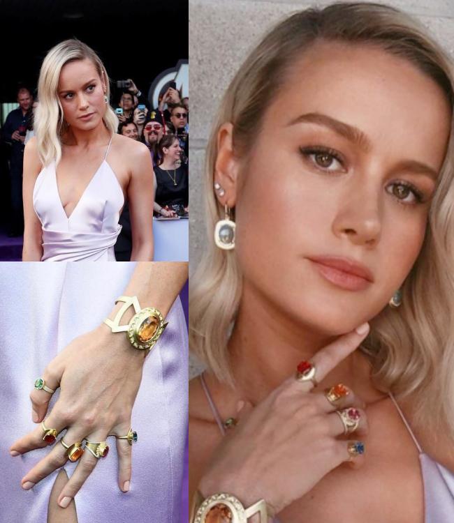 Siêu thảm tím Avengers: Endgame hot nhất 2019: Dàn sao Marvel sang chảnh, vợ chồng Miley Cyrus chiếm trọn spotlight - Ảnh 6.